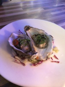 aqua asia gestoomde oesters