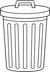 vuilnisbak