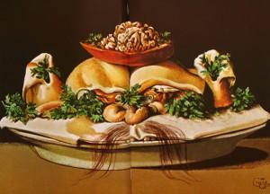 Les-Diners-De-Gala-Dali-Gastronomiquecrab_1048