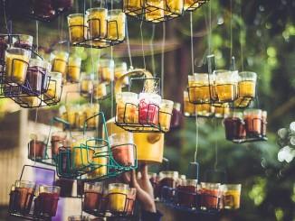 chai in de boom
