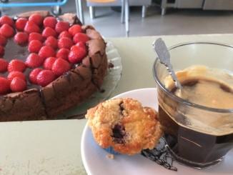 Koffie of taart? Bij Lof der Zoetheid ga je voor allebei.