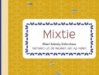mixtie cover